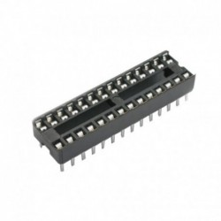 Socket 28 Pin