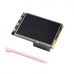 "LCD TFT 3.5"" Touch Screen +..."