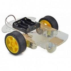 Smart Car Chasis - 2WD