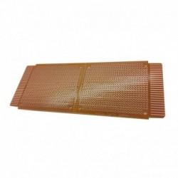 PCB IC Lubang 18x7 cm