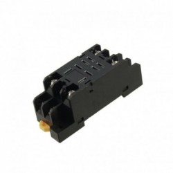 Socket Relay 8 Pin