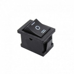 Rocker Switch 3 Pin