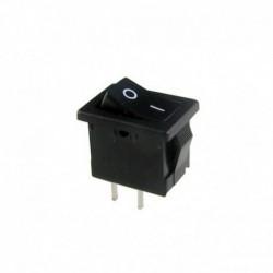 Rocker Switch 2 Pin