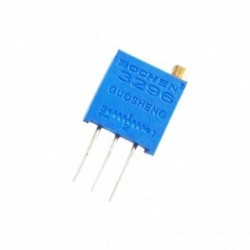 Potensiometer 500R (3296W)