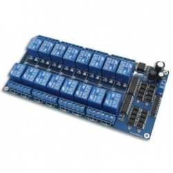 Relay Module 12V - 16 Channel