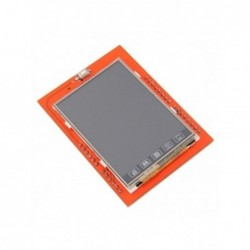 "LCD Touch 2.4"" Shield"