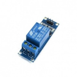 Mod. Relay  5V - 1 Channel Low