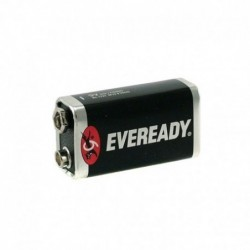 Battery Eveready 9V
