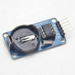 Real Time Clock - DS1302