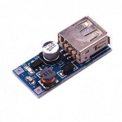 USB Boost Converter 600mA