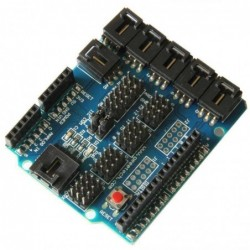 Sensor Shield Arduino V4
