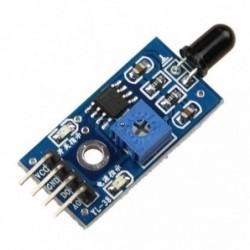 Sensor Api / Flame - 4 Pin