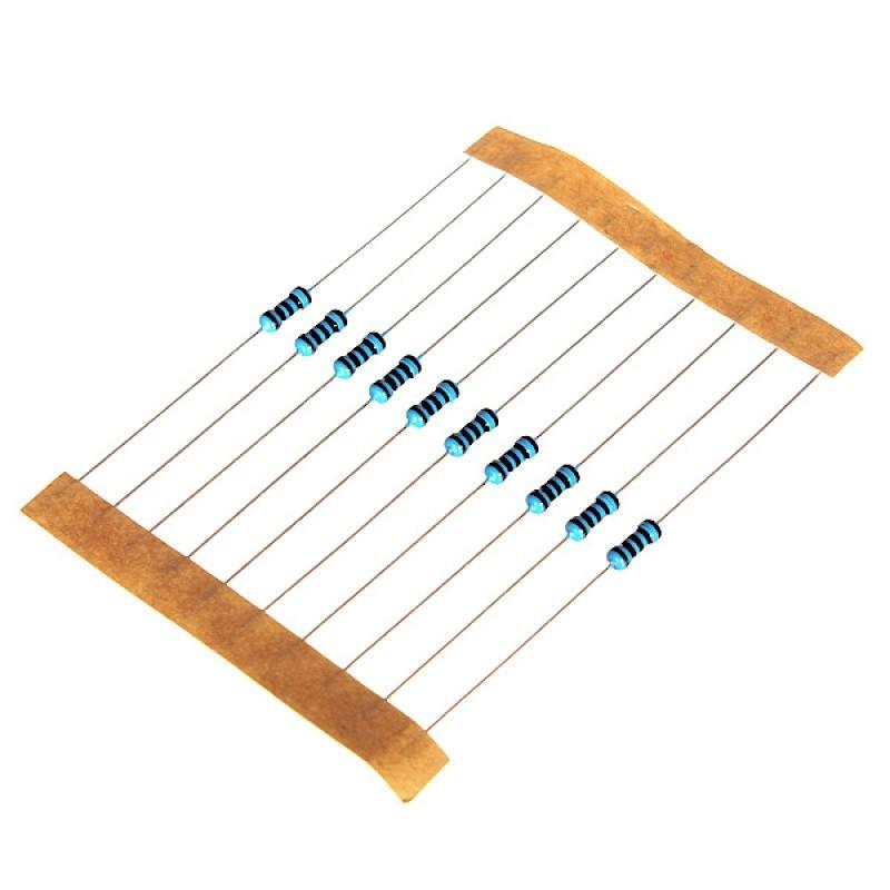 Socket 8 Pin bulat